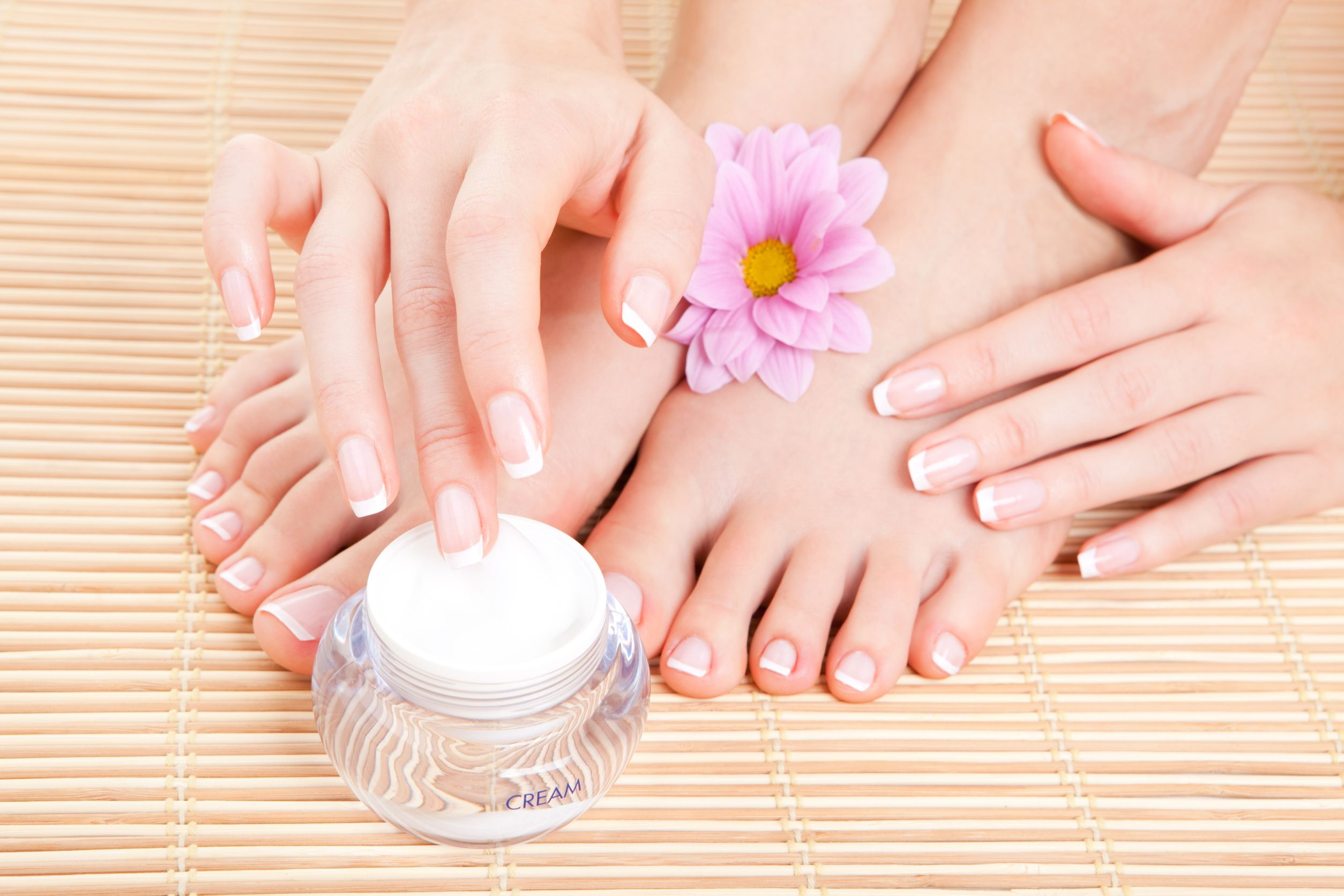 Image result for lotion on feet